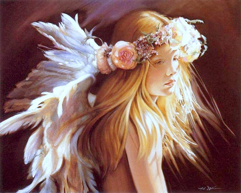 天使能量屋_小天使